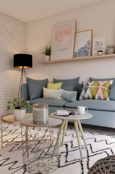 Catchy Living Room Design Ideas For Home Look Luxury 27