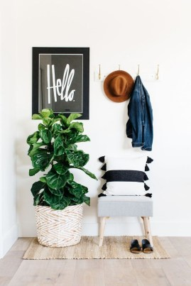 Charming Home Decor Ideas That Trending Today 18