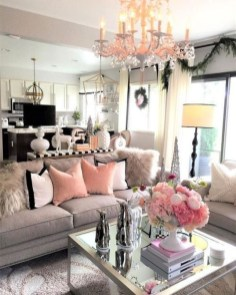 Cool Living Room Design Ideas For You 10