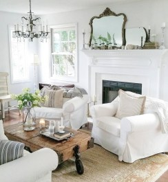 Cool Living Room Design Ideas For You 21