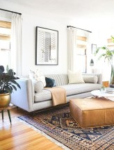 Cool Living Room Design Ideas For You 24