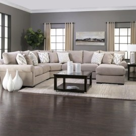 Cool Living Room Design Ideas For You 31
