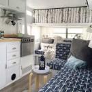 Extraordinary Interior Rv Living Ideas To Try Now 48