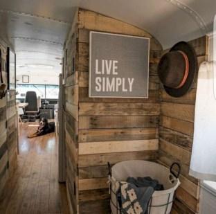 Extraordinary Interior Rv Living Ideas To Try Now 49