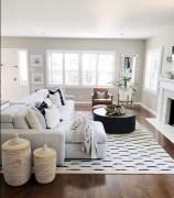 Fancy Farmhouse Living Room Decor Ideas To Try 30