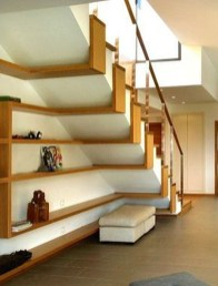 Fantastic Storage Under Stairs Ideas 01