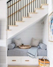 Fantastic Storage Under Stairs Ideas 11