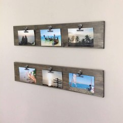 Fascinating Wood Photo Frame Ideas For Antique Home 37