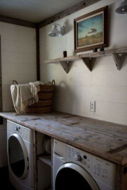 Glamour Farmhouse Home Decor Ideas On A Budget 14