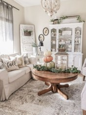 Hottest Farmhouse Living Room Decor Ideas That Looks Cool 03