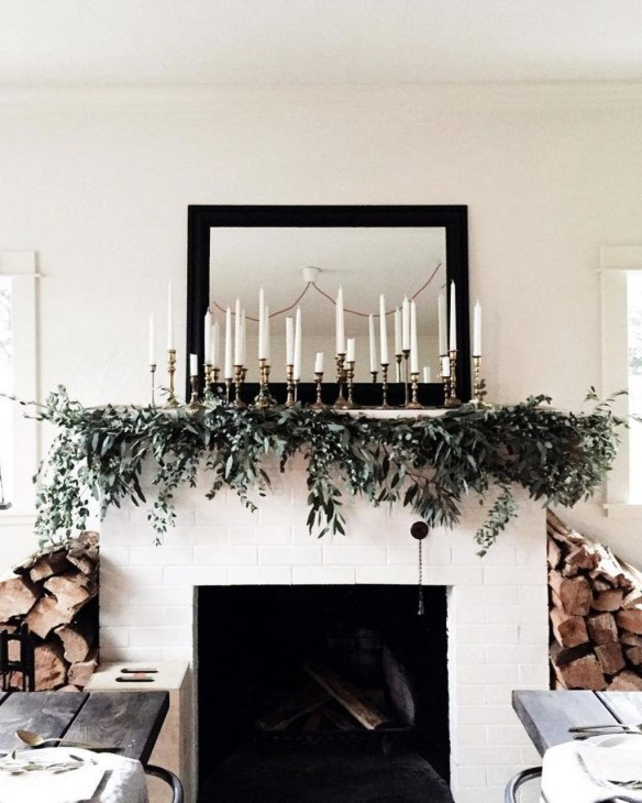 Inspiring Home Decor Ideas That Will Inspire You This Winter 35