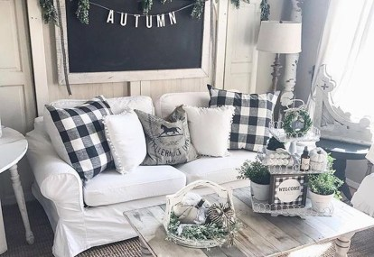 Inspiring Home Decor Ideas That Will Inspire You This Winter 41