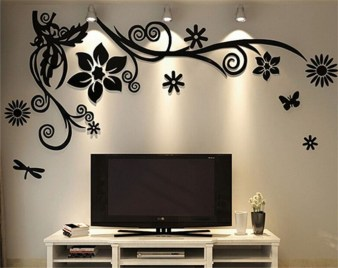 Latest Wall Painting Ideas For Home To Try 21