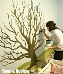 Latest Wall Painting Ideas For Home To Try 32