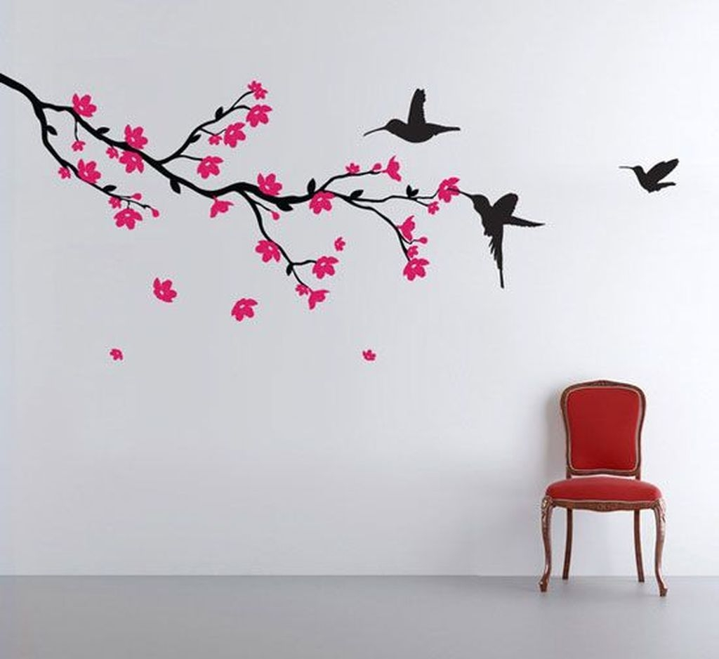 Latest Wall Painting Ideas For Home To Try 44