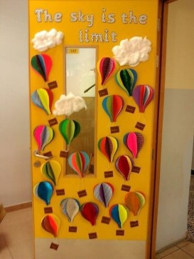 Lovely Doors Decoration Ideas You Need To Try 11