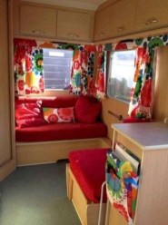 Luxury Rv Living Design Ideas For This Year 07