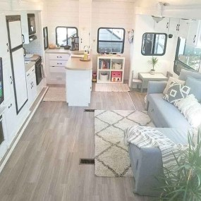 Luxury Rv Living Design Ideas For This Year 26