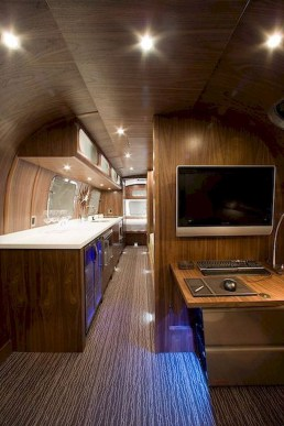 Luxury Rv Living Design Ideas For This Year 44