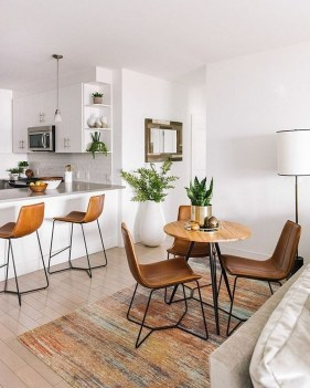 Modern Apartment Decorating Ideas On A Budget 44