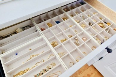 Perfect Storage Ideas For Your Apartment Decoration 01