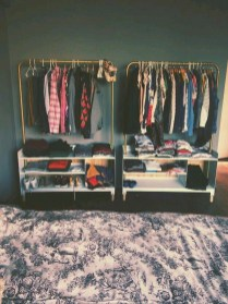 Perfect Storage Ideas For Your Apartment Decoration 21