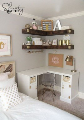 Perfect Storage Ideas For Your Apartment Decoration 33