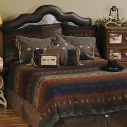 Popular Western Home Decor Ideas That Will Inspire You 22