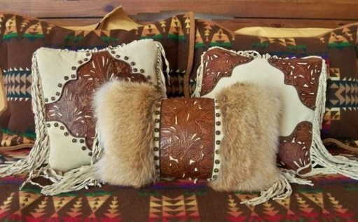 Popular Western Home Decor Ideas That Will Inspire You 47