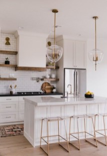 Pretty Kitchen Design Ideas That You Can Try In Your Home 12