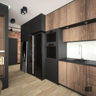 Pretty Kitchen Design Ideas That You Can Try In Your Home 15