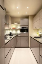 Pretty Kitchen Design Ideas That You Can Try In Your Home 28