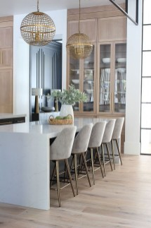 Pretty Kitchen Design Ideas That You Can Try In Your Home 29