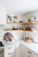 Pretty Kitchen Design Ideas That You Can Try In Your Home 47