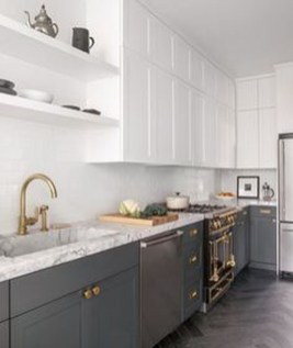 Pretty Kitchen Design Ideas That You Can Try In Your Home 48