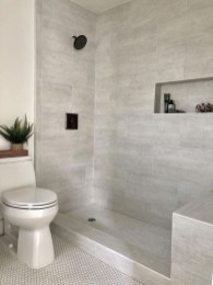 Relaxing Master Bathroom Shower Remodel Ideas 05