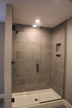 Relaxing Master Bathroom Shower Remodel Ideas 08