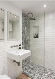 Relaxing Master Bathroom Shower Remodel Ideas 33
