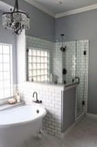 Relaxing Master Bathroom Shower Remodel Ideas 39