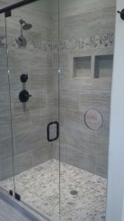 Relaxing Master Bathroom Shower Remodel Ideas 43
