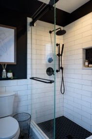 Relaxing Master Bathroom Shower Remodel Ideas 46