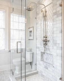 Relaxing Master Bathroom Shower Remodel Ideas 48