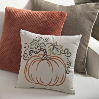Rustic Pillows Decoration Ideas For Home 43