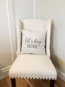 Rustic Pillows Decoration Ideas For Home 45