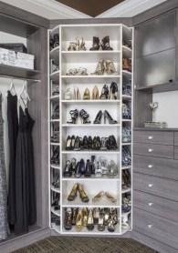 Simple Custom Closet Design Ideas For Your Home 03