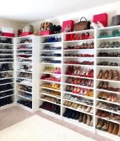 Simple Custom Closet Design Ideas For Your Home 10