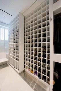 Simple Custom Closet Design Ideas For Your Home 15