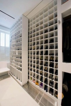 Simple Custom Closet Design Ideas For Your Home 15