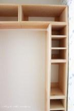 Simple Custom Closet Design Ideas For Your Home 32