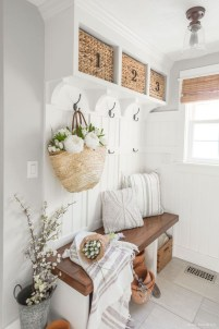 Stylish Spring Home Décor Ideas You Will Definitely Want To Save 05